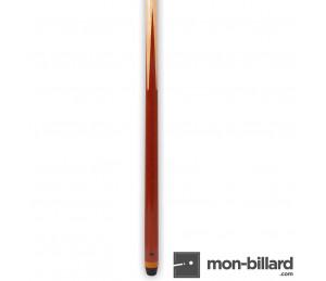 Queue de Billard Américain Marron 145 cm (13mm)