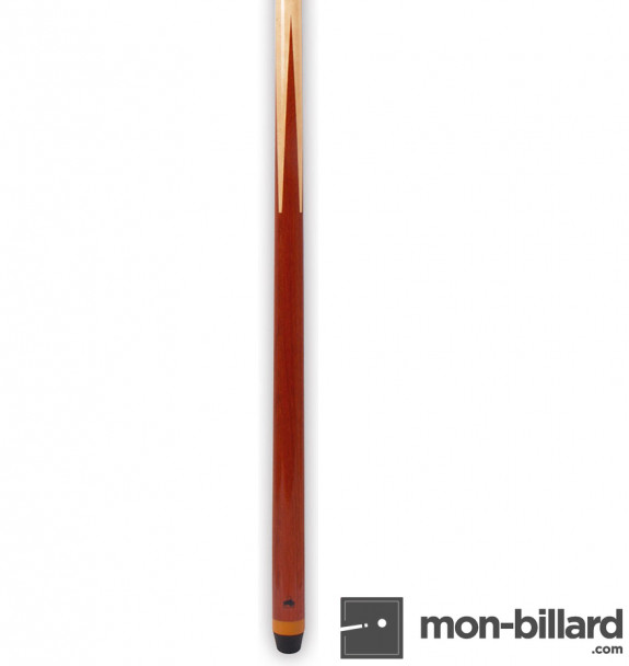 Queue de Billard Américain Marron 145 cm (13mm)