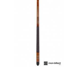 Queue de Billard Américain Tycoon Marron 145 cm (12mm)