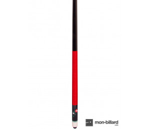 Queue de Billard Américain Casino Rose 145 cm (12mm)