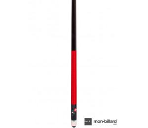 Queue de Billard Américain Casino Rose 145 cm (12mm)