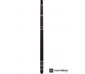 Queue de Billard Américain Bomber N°4 / 145 cm (12mm)