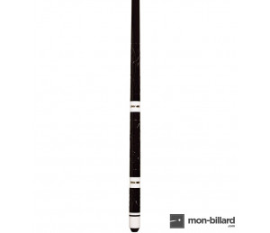 Queue de Billard Américain N°4 / 145 cm (12mm)