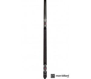 Queue de Billard Américain Rodney N°1 / 145 cm (12mm)