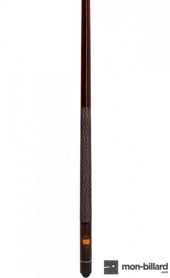 Queue de Billard Américain N°2 / 145 cm (12mm)