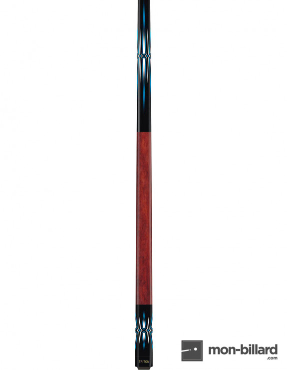 Queue de billard Français Triton N°3 140 cm