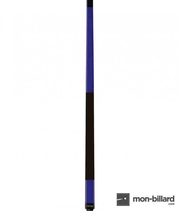 Queue de billard Français Triton N°6 140 cm
