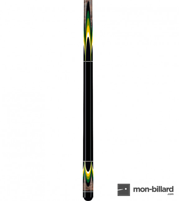 Queue de billard Français Maxton Minerva 9 / 140 cm
