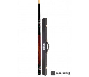 Queue de billard Français Triton No 3 / 140 cm
