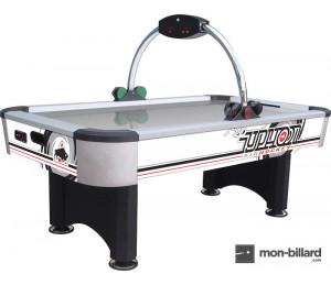 Table Air Hockey Typhoon 7 Ft