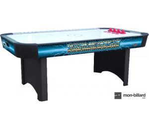 Table Air Hockey Terminator II 7 Ft