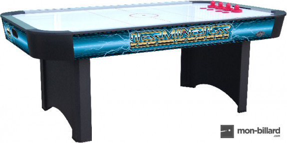 Table Air Hockey Terminator II 7 Ft