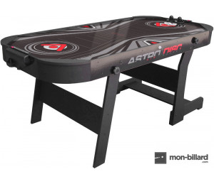 Table Air Hockey Astrodisc 6 Ft Pliable