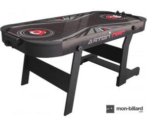 Table Air Hockey Astrodisc 6 Ft Pliable