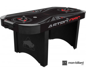 Table Air Hockey Astrodisc 6 Ft