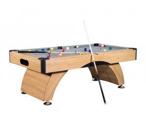 Billard Américain scandinave 7 ft