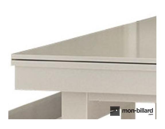 Plateau table pour Billard René Pierre Lafite