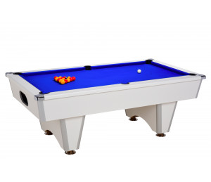 Billard Anglais DPT Elite blanc 7FT