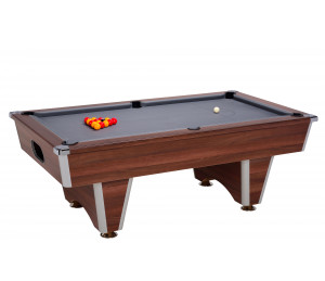 Billard Anglais DPT Elite Chataignier 6FT