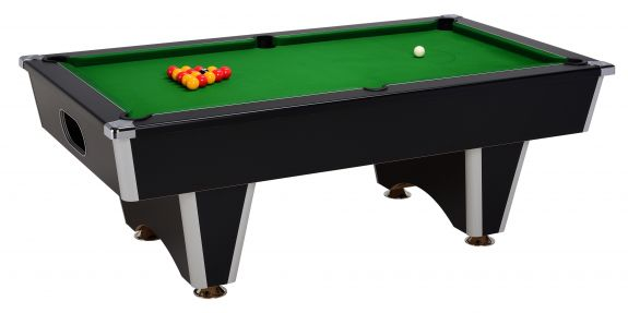 Billard Anglais DPT Elite noir 7FT