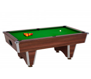 Billard Anglais DPT Elite Chataignier 7 FT