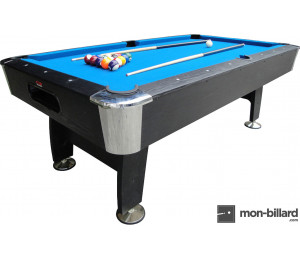 Billard Americain BCE Black Cat 7ft