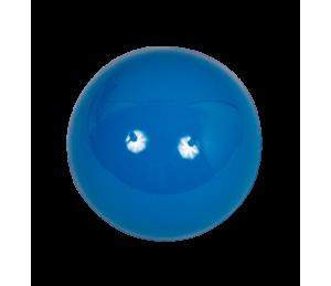 Bille 61.5 mm bleu
