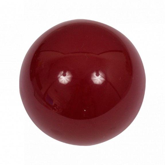 Bille 61.5 mm rouge