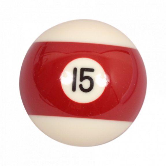 Bille numero 15 A1 57.2 mm