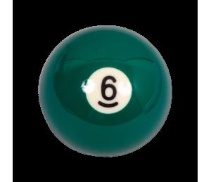 Bille Aramith n°6 - Ø 57.2 mm