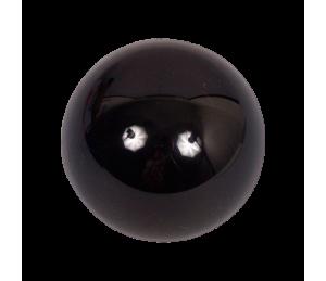 Bille Aramith noir - Ø 52 mm
