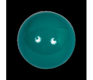 Bille Aramith verte - Ø 52 mm