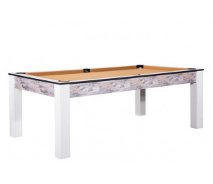 Billard table atelier