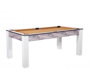 Billard table atelier