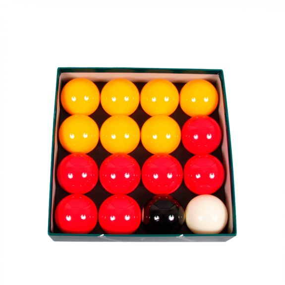 Jeu de bille Anglais Aramith casino - ø 50,8 mm
