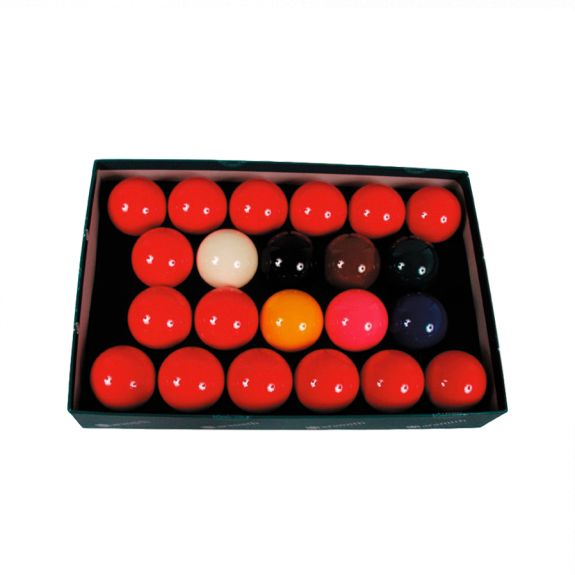 Jeu de bille snooker Aramith premier - ø 52.4 mm