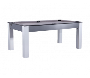 Billard convertible Delhi Carbone 6 FT