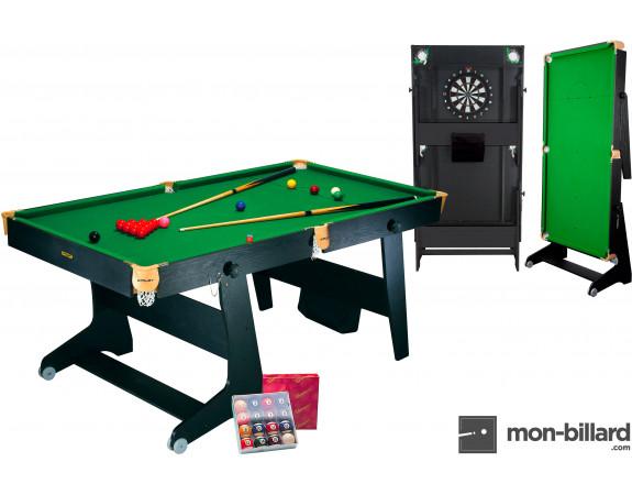 """Billard Pliable Riley """"Z"""" 5ft / Snooker"""