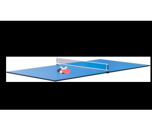 Plateau Table Ping Pong pour billard 7 FT