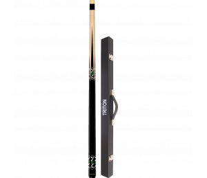 Queue de billard Français Triton No 4 / 140 cm