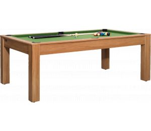 Billard convertible Guillaume 7 ft