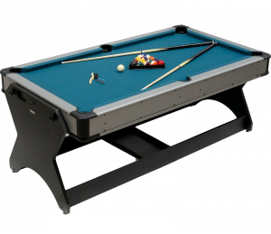 Table Billard Air hockey rotative