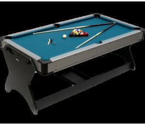 Table Billard Air hockey rotative