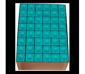 Boite de 144 craies Triangle vertes
