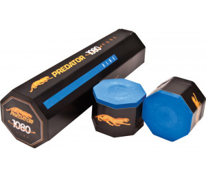 Boite de 5 craies Predator bleues