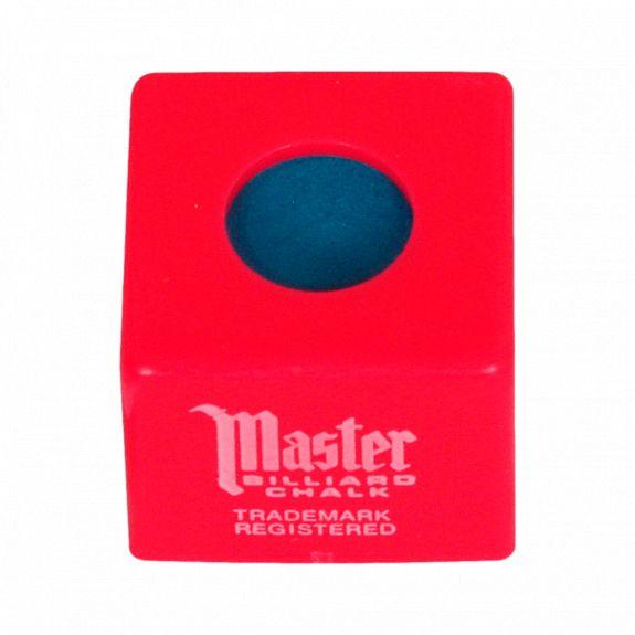 Porte-craie Master rouge