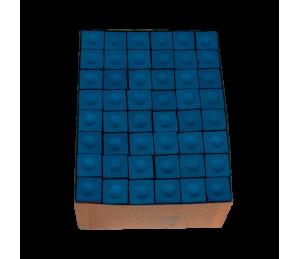 Boite de 144 craies Master bleues