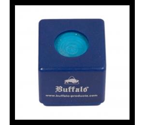 Porte craie Buffalo bleu