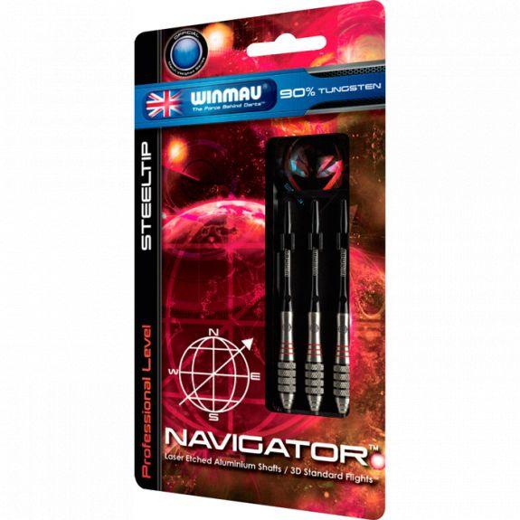 Winmau Navigator 90%Tungsten 22 g