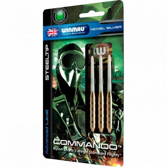 Winmau Commando 80% Tungsten 22 g